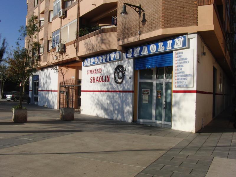p gina web oficial del deportivo shaolin de xirivella